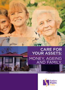 Care for your assets booklet