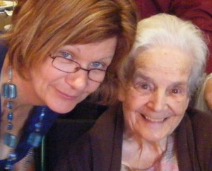 older woman with younger woman pic from our community