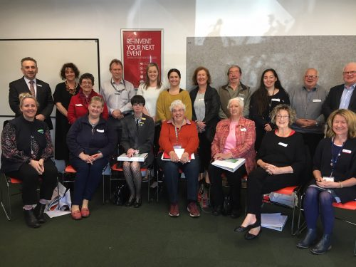 Central Highlands Elder Abuse Prevention Network based at Ballarat Community Health Services